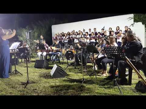 «Σεργιάνι με τις νότες» από τη Χορωδία της Ευαγγελίστριας (1)