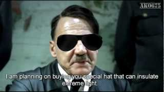 Hitler Plans To Buy Jodl A Special Hat
