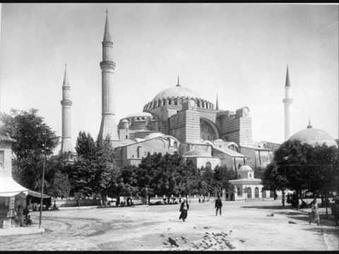 akŞam-ezani-(segah-makami)