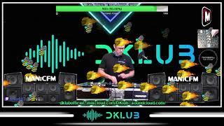TECHNOPIA WITH DKLUB - MANiCFM - Episode 001