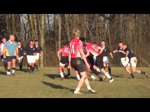 Fishers HS - JV vs Notre Dame de La Salette Boys Academy - JV