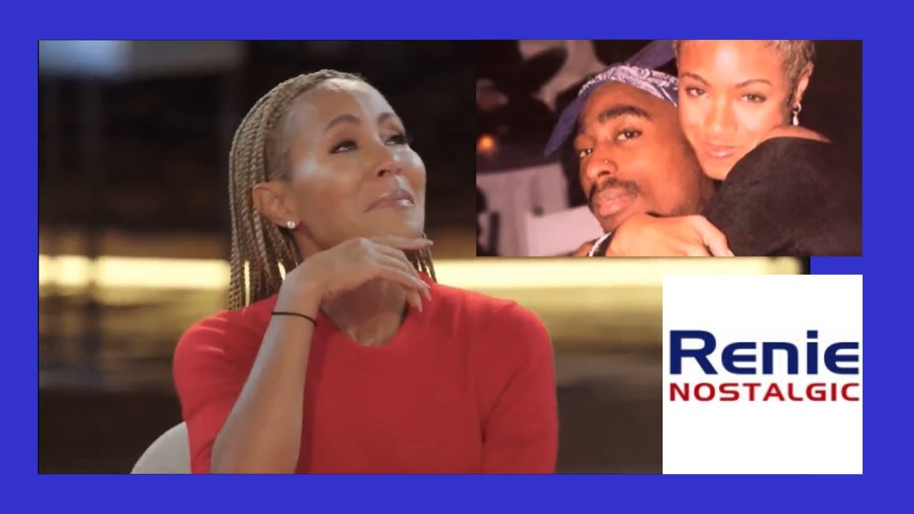 The Heartbreaking Truth About Jada and Tupac's Relationship