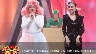 1000 do hot  tap 3  tu hanh xung - nhom long lanh  20022016