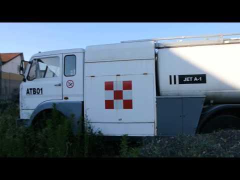 Fiat 682  N4 aviorifornitore