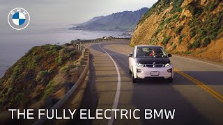 homepage tile video photo for The Fully Electric BMW Model: 2020 BMW i3 | BMW USA