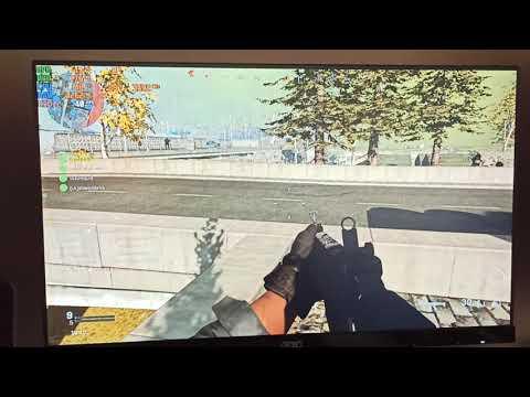 Call Of Duty Warzone - Intel I5 4590 3.7GHZ, AMD HD 7770 2GB, 10GB DDR3