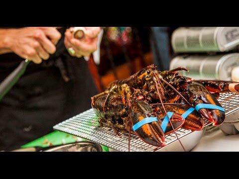 Fots 2016 Feast Of The Sea Seafood Festival West Palm Beach