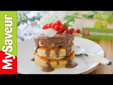 gâteau-de-pancakes-au-chocolat