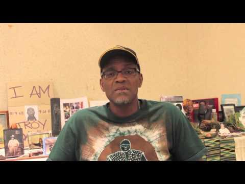 What is African Manhood? The Brotherhood of Elders Network - Oakland, CA