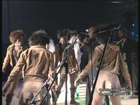 Koffi Olomide & le Quartier Latin (Live au Palais des Congres) 2005
