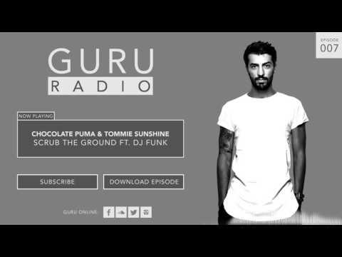 Gregori Klosman presents GURU RADIO 007