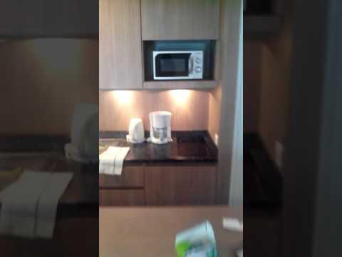 Paris - Roissy CDG crew accommodation 2017