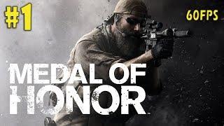 Medal of Honor | Türkçe | Bölüm #1