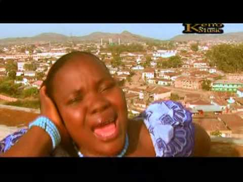 Nigerian Gospel music-new World praise1 by Agatha Moses