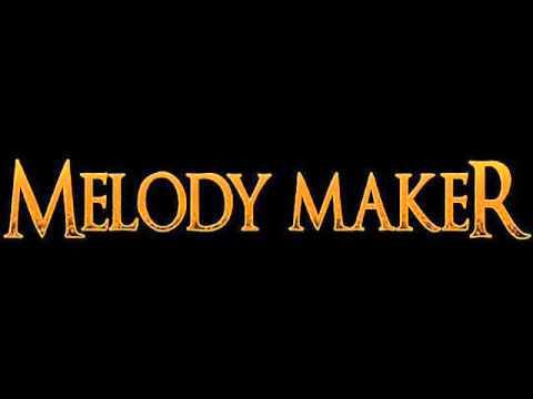 melody maker - bertaubat
