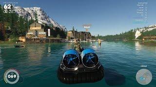 The Crew 2 - Gator Rush Update - Gameplay Preview