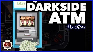 craps betting strategy for dark side