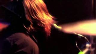 The Black Keys Live at the Crystal Ballroom - 01 Same Old Thing