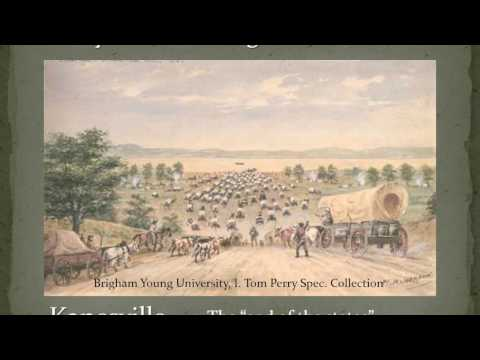 Diary Excerpts Of Pioneer Women