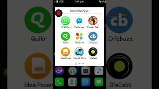 How to fix WhatsApp problem in samsung z