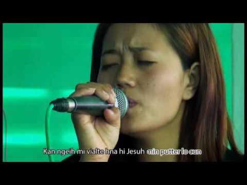 Jesuh Lo Cun | Pathian Hla Thar 2017 | F. Za Thang