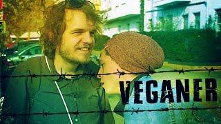 Auf Veganer Jagd - Andreas Klebrig