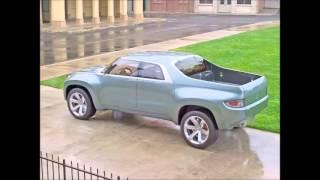 Mitsubishi MMR25 - LA Design Challenge 2008 Videos