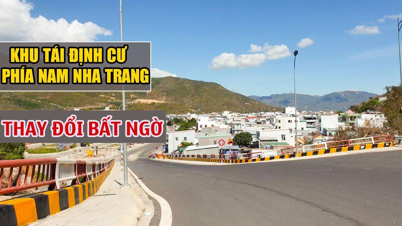 Khu Dân Cư Vĩnh Trường  Nha Trang Tái Định Cư Quá Khác Xưa | Hana Ngo