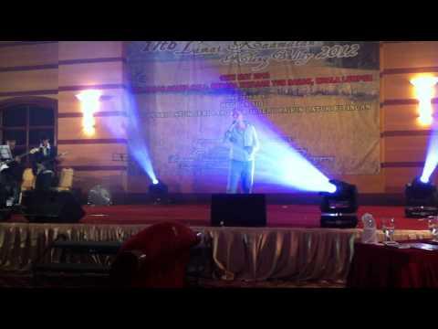 Jestie Alexius (Kosorou Kopo Nangku Doho - Live) - Kaamatan Klang Valley 2012