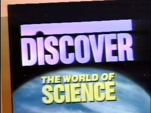 Discover the World of Science 301