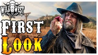Wild West Online | GAMEPLAY | Lets Explore The Wild West Ep.1
