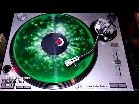 Hero of Time: Side A   Vinyl Rip (iam8bit)