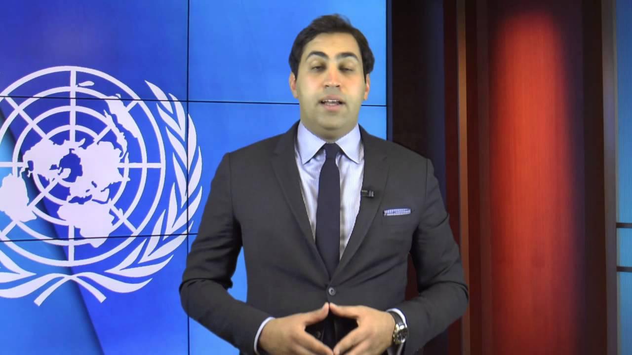 Ahmad Alhendawi #itu150 message on youth + innovation: ahmad alhendawi, un sg's envoy on  youth