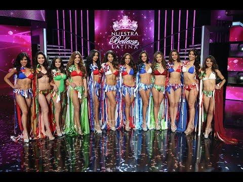 Nuestra Belleza Latina 2015 x04