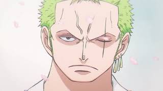 Zoro Is Sentenced To Death by Seppuku| |One Piece 892 [HD]