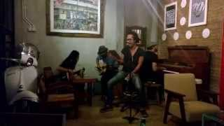 Ipang, Ridho Slank & Friends - Englishman in New York (Sting Cover)