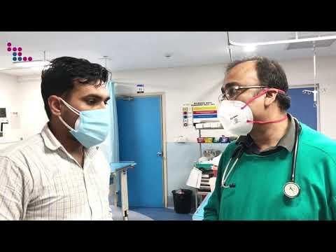 Management of Poisoning Patient