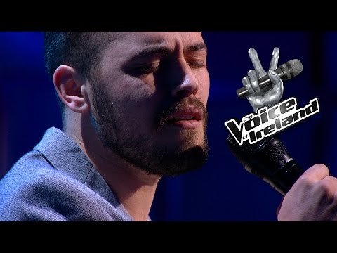 Darragh Lee - Photograph - The Voice of Ireland - Blind Audition - Series 5 Ep6
