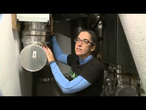How to Build a Better Home - HVAC and Duct Work