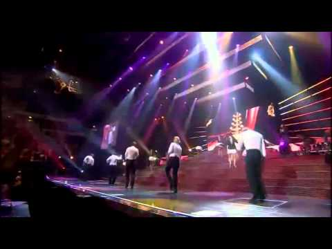 Boyzone - Life Is A Roller Coaster [Live in Manchester]
