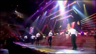 Скачать Boyzone Life Is A Roller Coaster Live In Manchester
