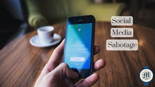 Social Media Sabotage | Catherine Marrs, Educational Planner