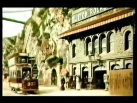Clifton Rocks Railway