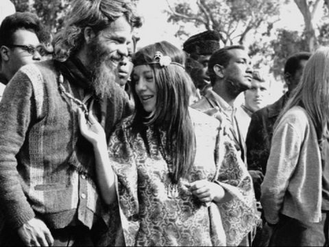 'Summer of Love' Remembered 50 Years Later