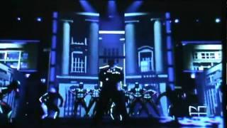 Daddy Yankee lovumba en premios lo nuestro 2012