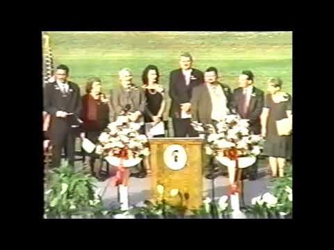 South Caldwell High School Graduation 2004