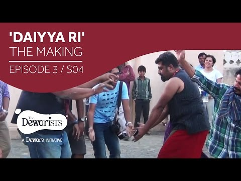 Daiyya Ri - The Making ft. Raghu Dixit & Bindhumalini [Ep3 S04] | The Dewarists