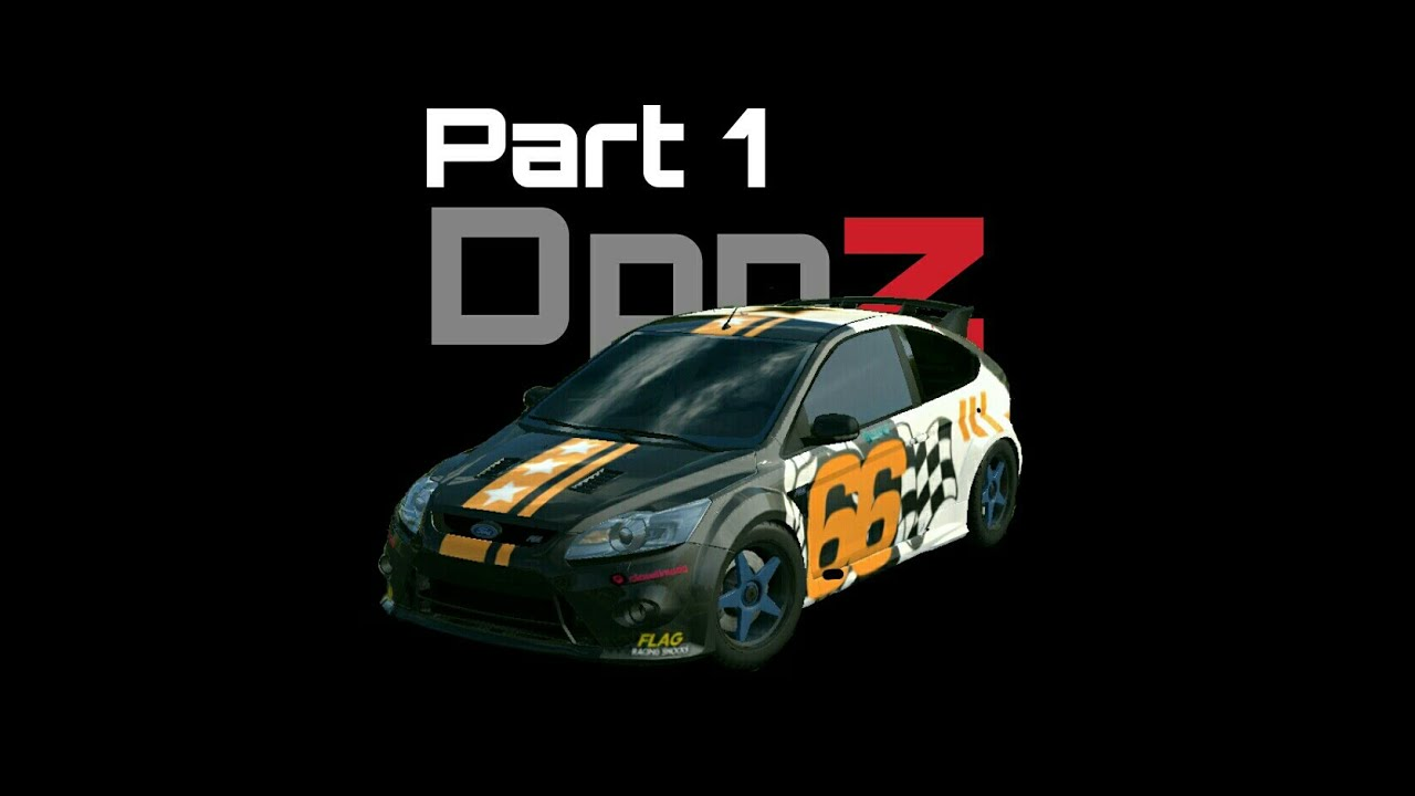 Real racing 3 part 1 modifikasi mobil pertama