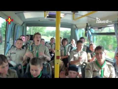 Bonus 1 | Obóz Letni: PuSZcza Dolnośląska | Lipiec 2011