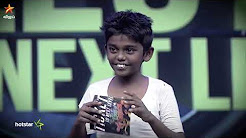 Kings of Dance Season 2 Promo 28-10-2017 To 29-10-2017  Vijay TV Show Online
